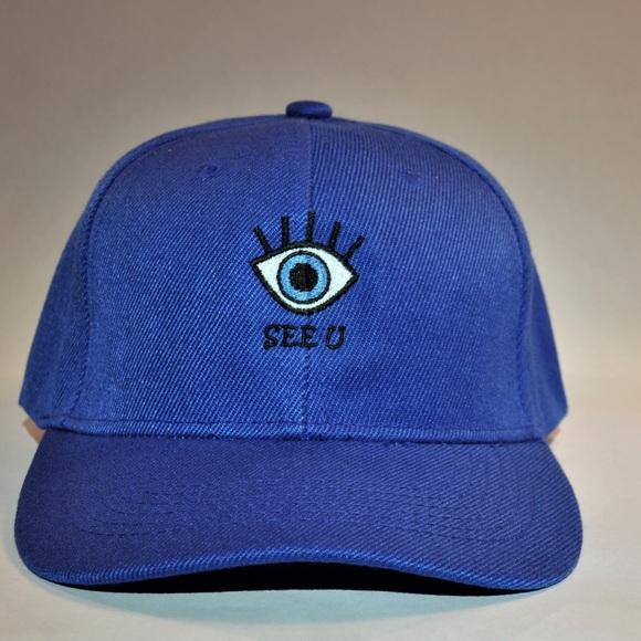 Big Daddy Mid Profile Hat